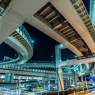 道路、道路構造物設計